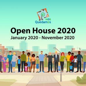 NQ Open House 2020