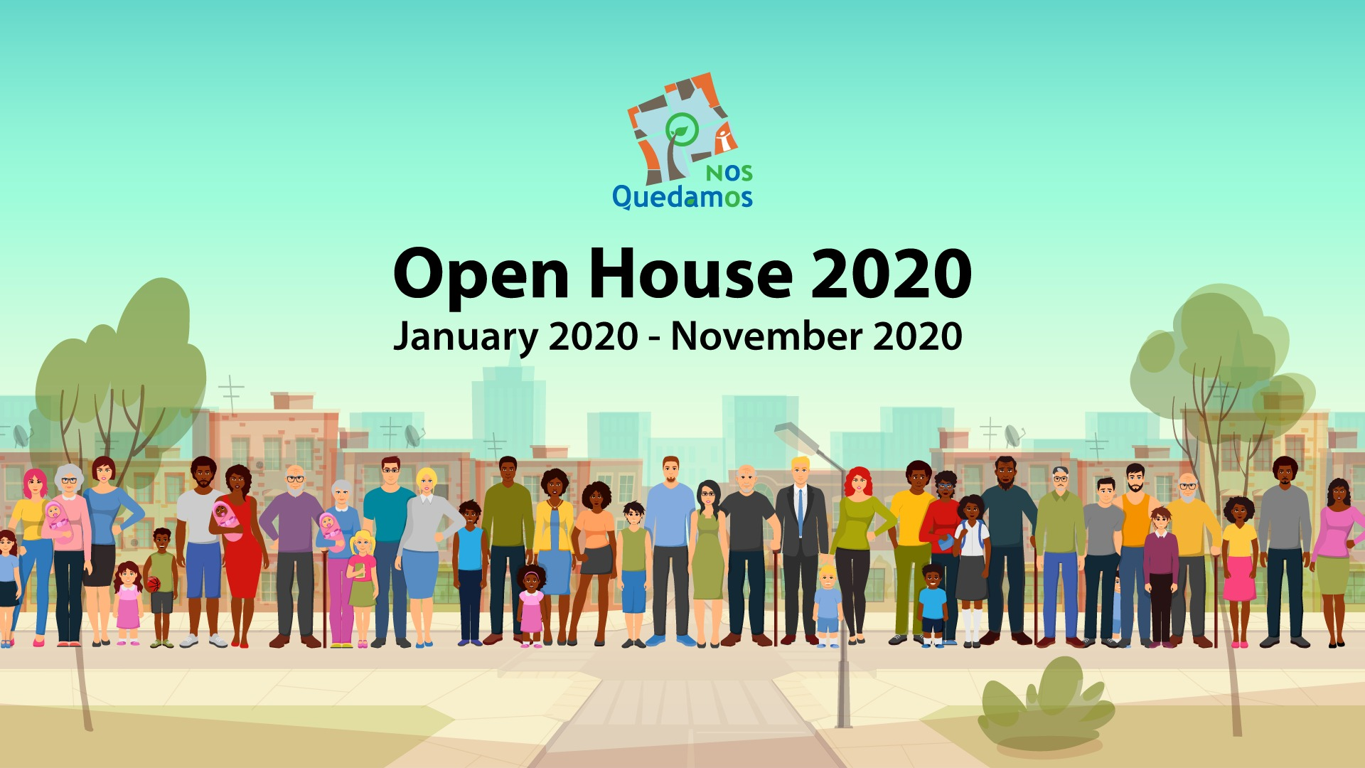 NQ Open House 2020